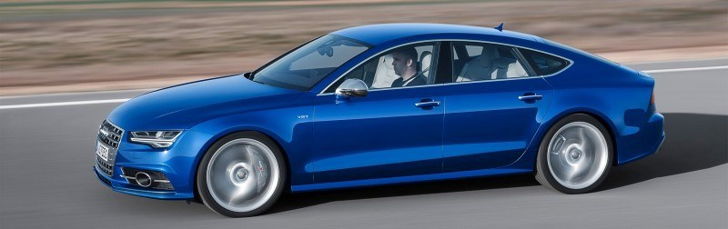 Car-Revs-Daily.com 2015 AUDI A7 and S7 LED Refresh 14