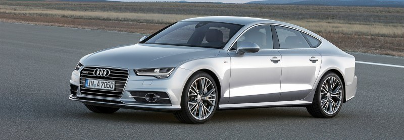 Car-Revs-Daily.com 2015 AUDI A7 and S7 LED Refresh 4