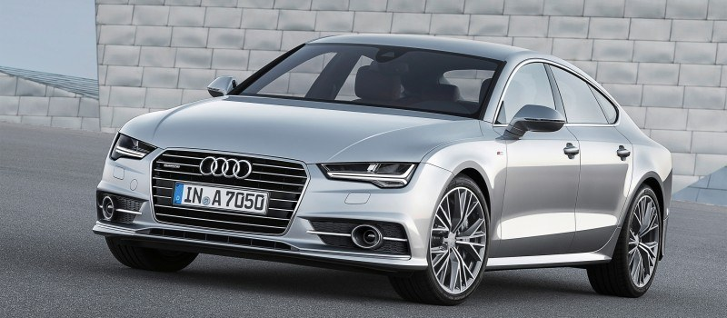 Car-Revs-Daily.com 2015 AUDI A7 and S7 LED Refresh 6