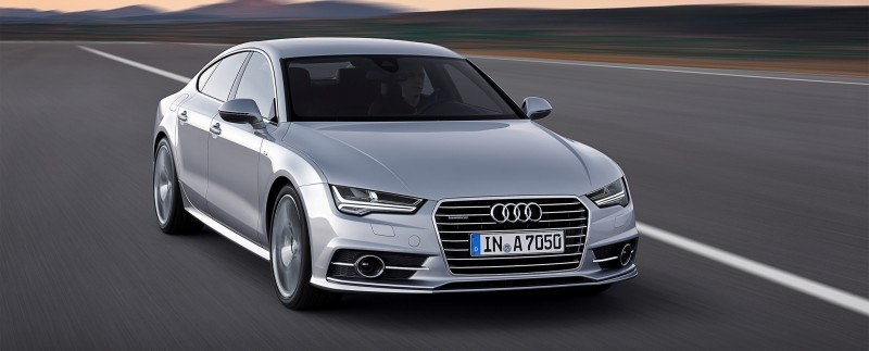 Car-Revs-Daily.com 2015 AUDI A7 and S7 LED Refresh 8
