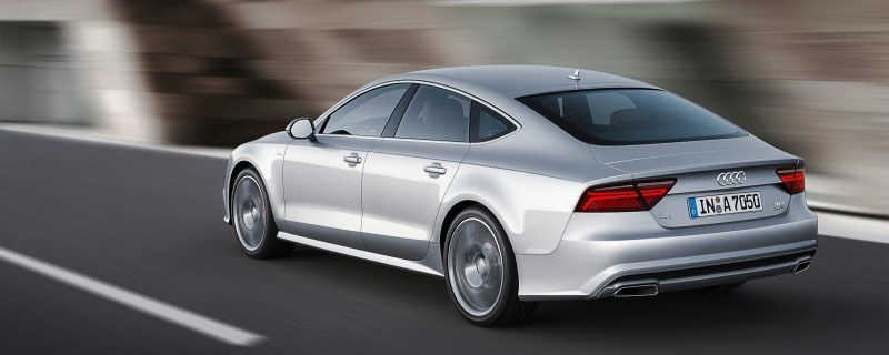 Car-Revs-Daily.com 2015 AUDI A7 and S7 LED Refresh 9
