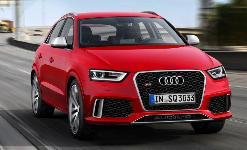 Car-Revs-Daily.com 2015 Audi RS Q3 1