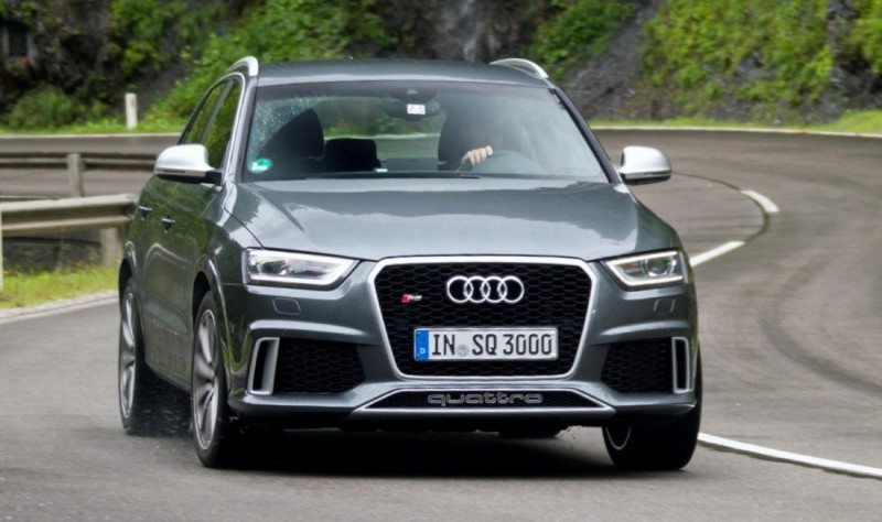 Car-Revs-Daily.com 2015 Audi RS Q3 11