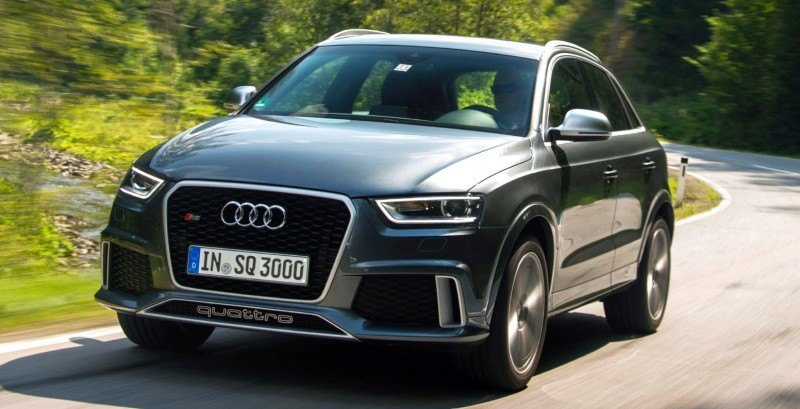 Car-Revs-Daily.com 2015 Audi RS Q3 13