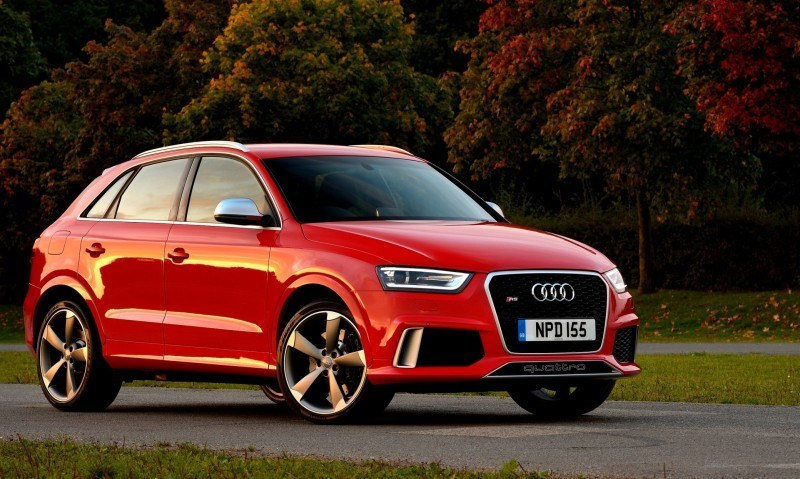 Car-Revs-Daily.com 2015 Audi RS Q3 14