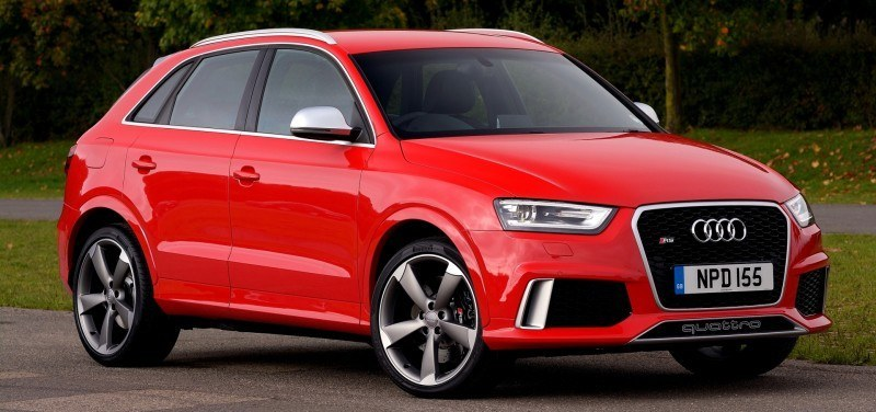 Car-Revs-Daily.com 2015 Audi RS Q3 15