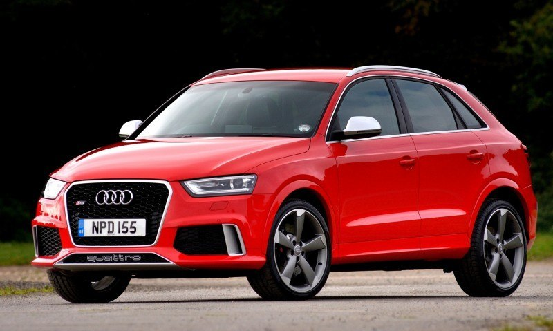 Car-Revs-Daily.com 2015 Audi RS Q3 16