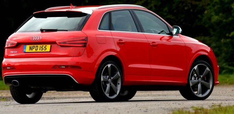 Car-Revs-Daily.com 2015 Audi RS Q3 21
