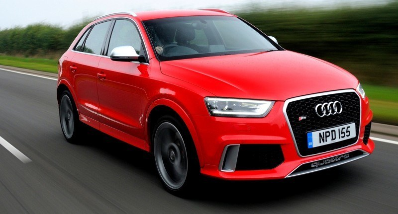 Car-Revs-Daily.com 2015 Audi RS Q3 23