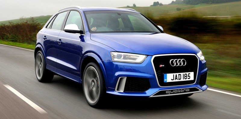 Car-Revs-Daily.com 2015 Audi RS Q3 24