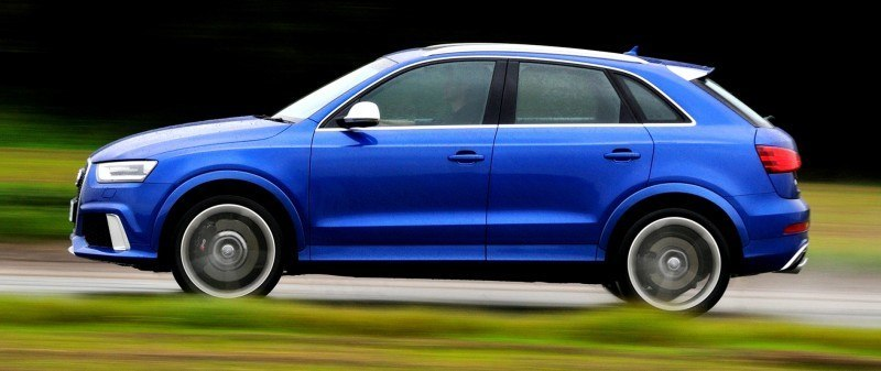 Car-Revs-Daily.com 2015 Audi RS Q3 26