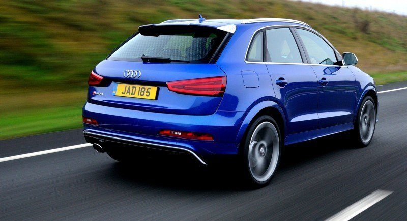 Car-Revs-Daily.com 2015 Audi RS Q3 27