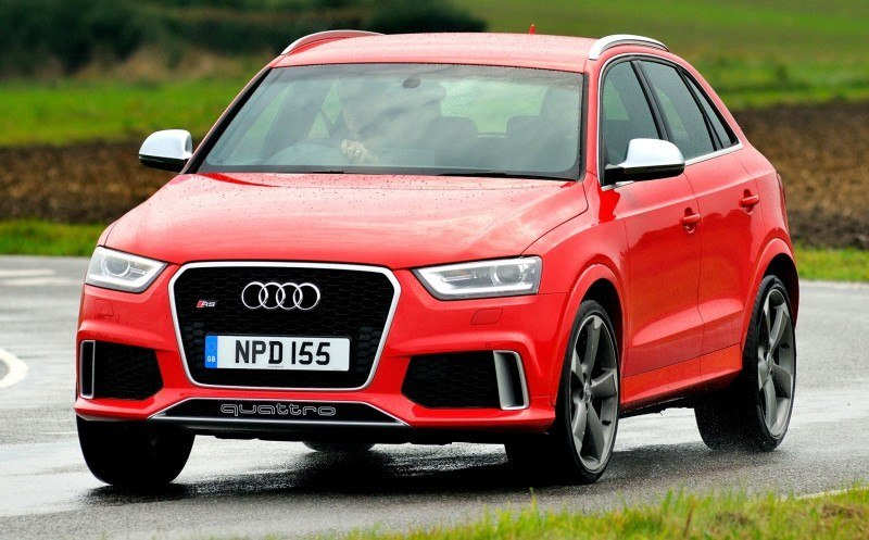 Car-Revs-Daily.com 2015 Audi RS Q3 28