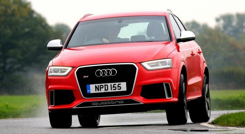 Car-Revs-Daily.com 2015 Audi RS Q3 29