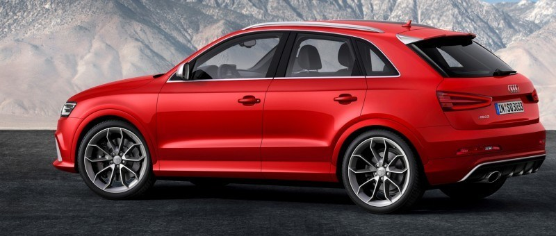 Car-Revs-Daily.com 2015 Audi RS Q3 3