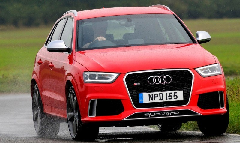 Car-Revs-Daily.com 2015 Audi RS Q3 30