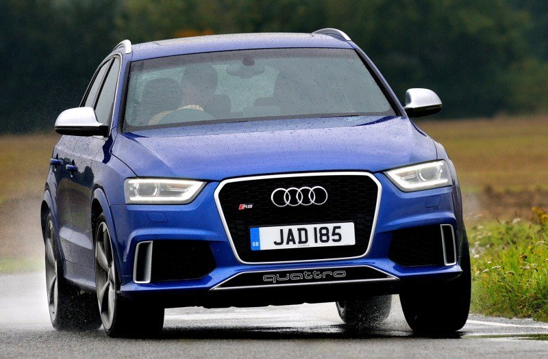 Car-Revs-Daily.com 2015 Audi RS Q3 31