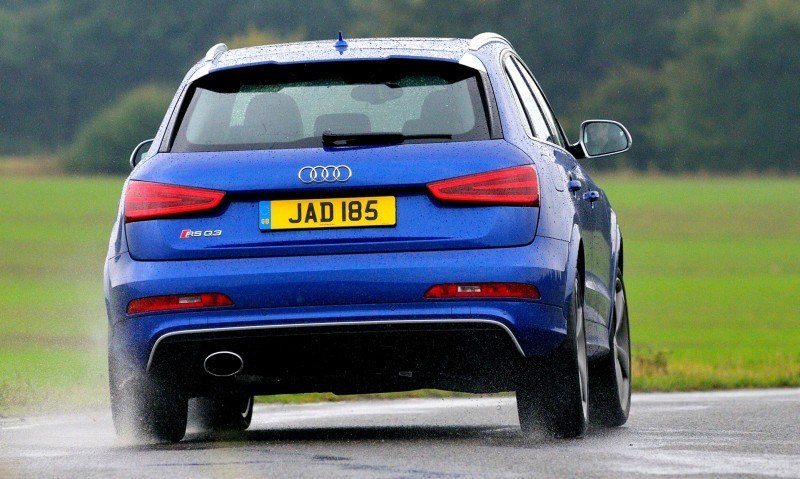 Car-Revs-Daily.com 2015 Audi RS Q3 33