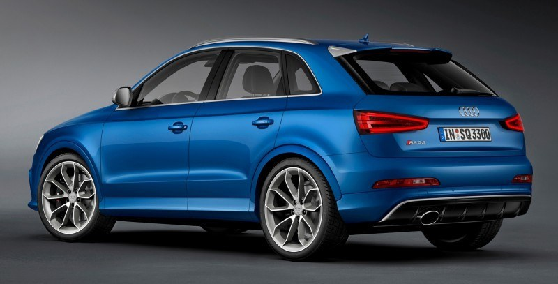 Car-Revs-Daily.com 2015 Audi RS Q3 5
