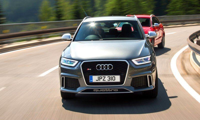 Car-Revs-Daily.com 2015 Audi RS Q3 63