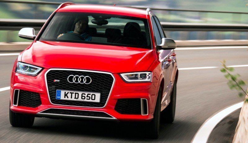 Car-Revs-Daily.com 2015 Audi RS Q3 64