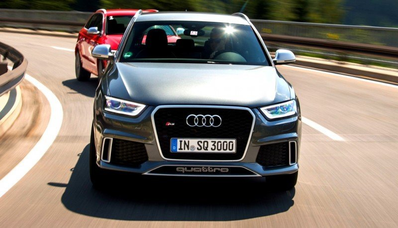 Car-Revs-Daily.com 2015 Audi RS Q3 7