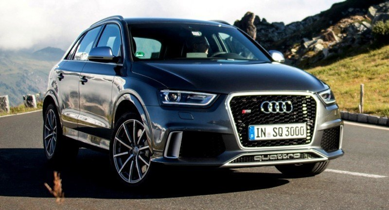 Car-Revs-Daily.com 2015 Audi RS Q3 9