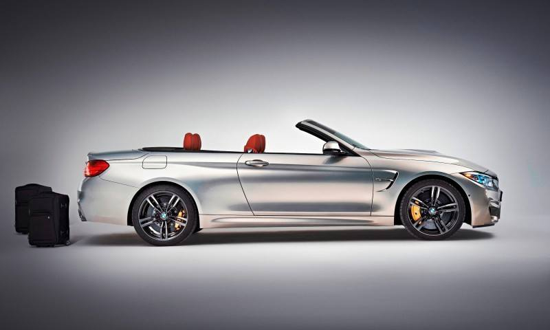 Car-Revs-Daily.com 2015 BMW M4 Convertible 66