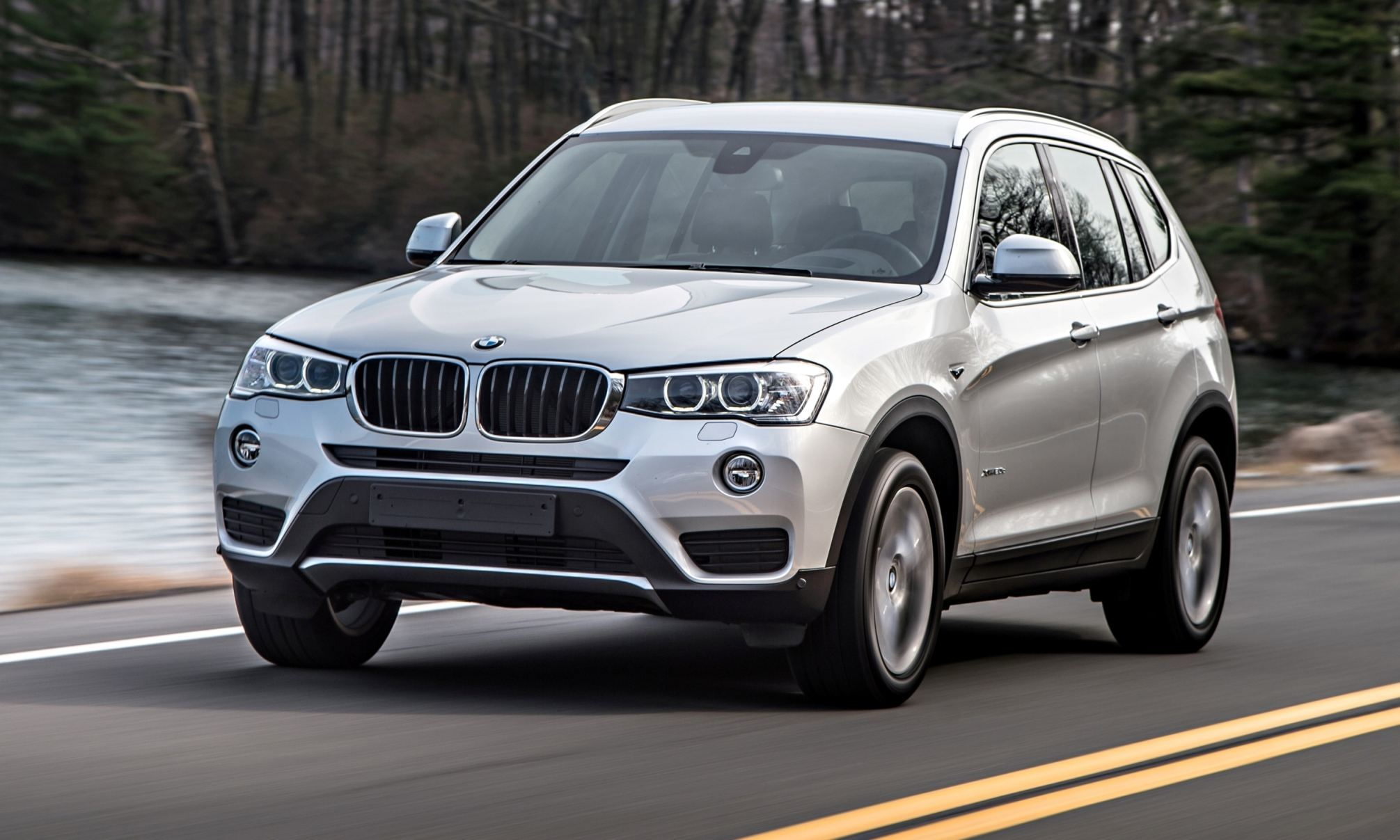 2015 bmw x3 xline vs m sport pricing specs with 100 new real life photos. Black Bedroom Furniture Sets. Home Design Ideas