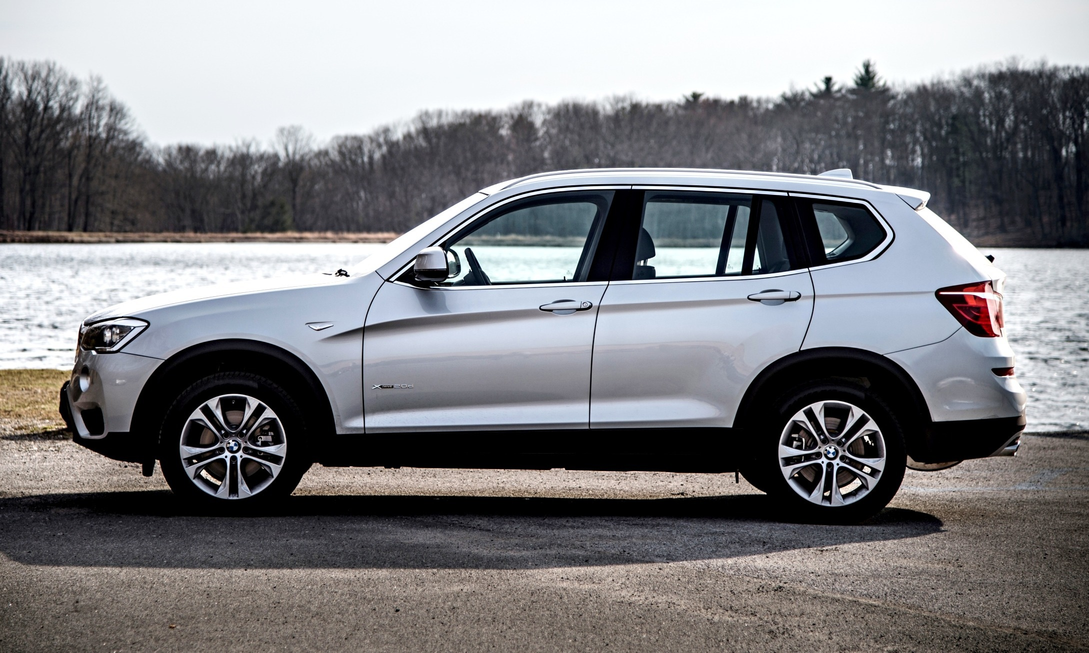 2015 Bmw X3 Xline Vs M Sport Pricing Specs With 100 New