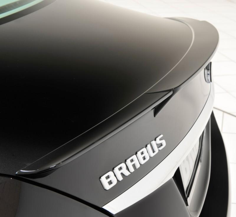 Car-Revs-Daily.com 2015 BRABUS C-Class 17