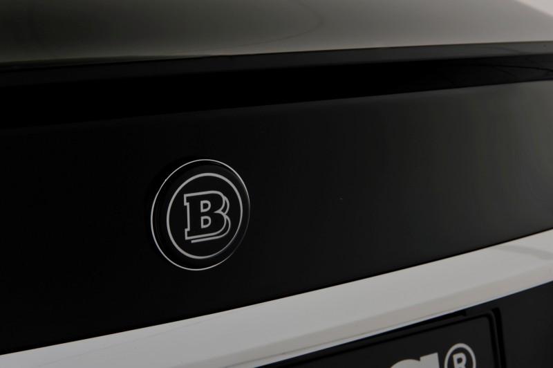Car-Revs-Daily.com 2015 BRABUS C-Class 19
