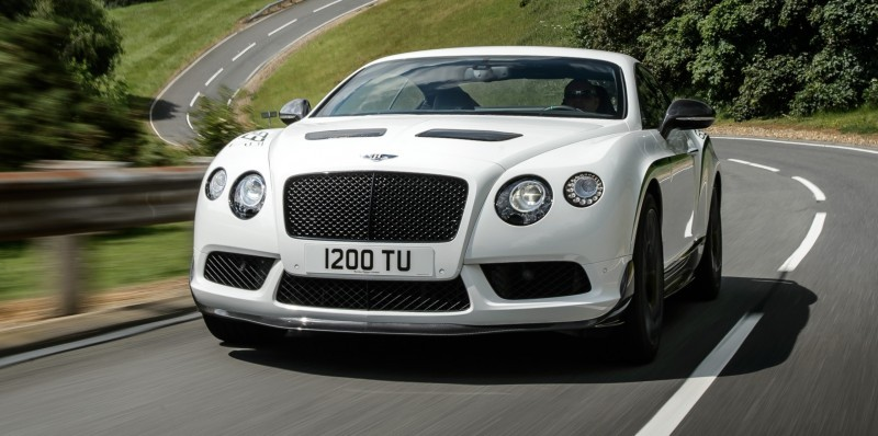 Car-Revs-Daily.com 2015 Bentley GT3-R Street Car 3