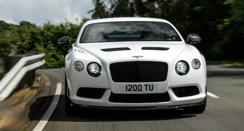 Car-Revs-Daily.com 2015 Bentley GT3-R Street Car 4