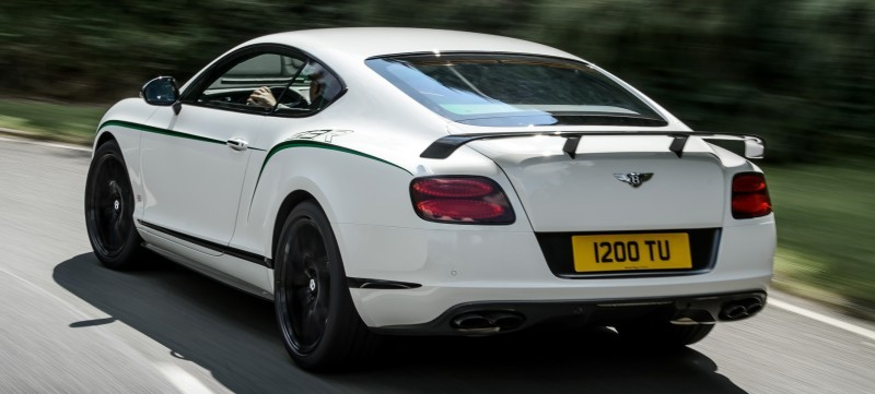 Car-Revs-Daily.com 2015 Bentley GT3-R Street Car 6