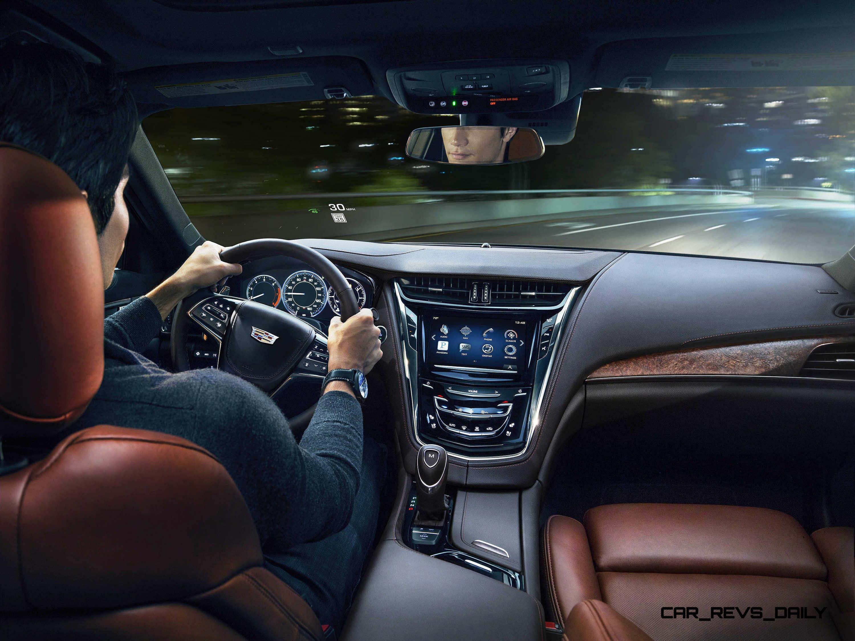 cars news future new hp meet cts sedan the nrm v cadillac