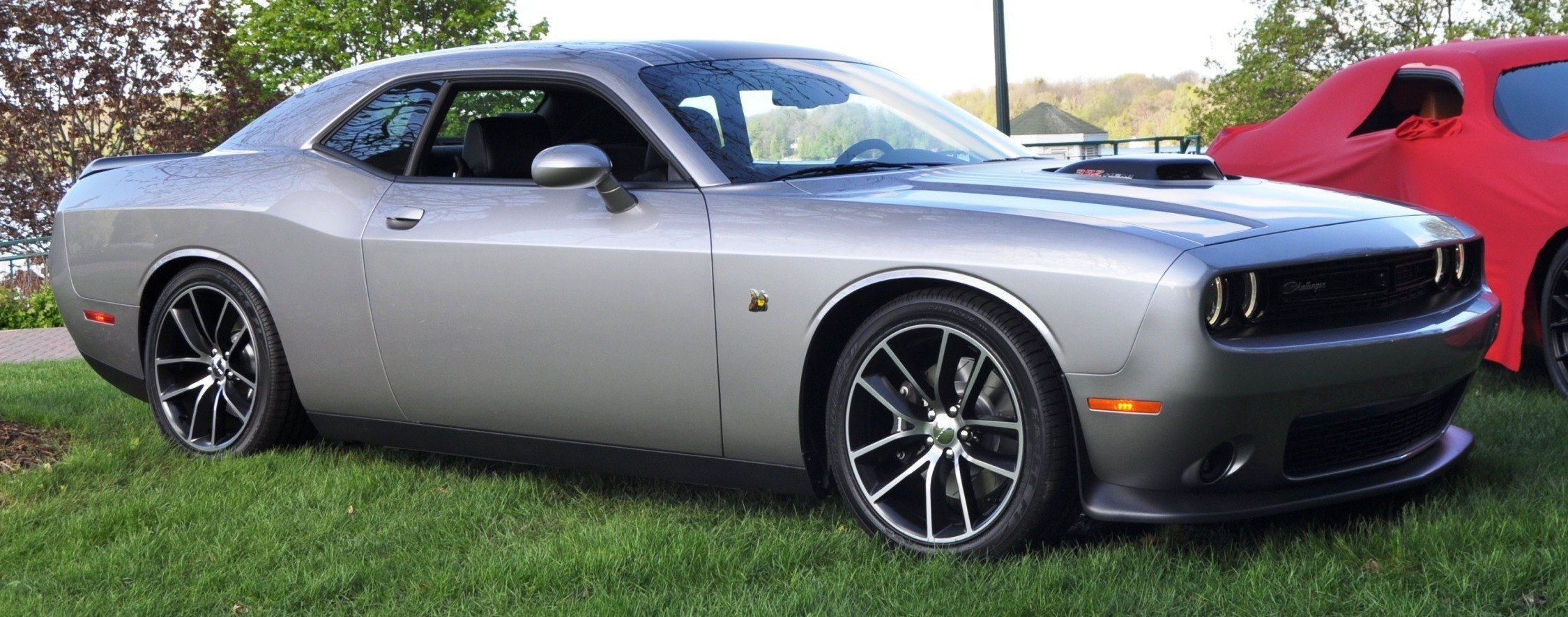 ... SRT Hellcat – Exhaust Note, Interior and Performance Upgrades Debut