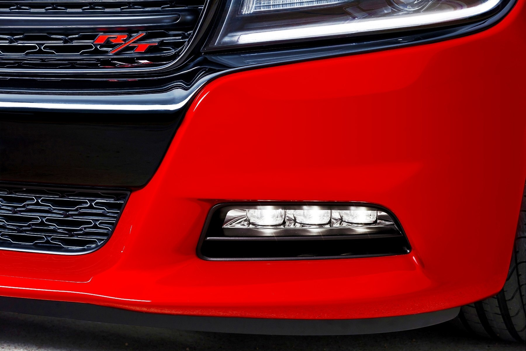 Car Lots In Houston >> Houston Auto Show - 2015 Dodge Charger