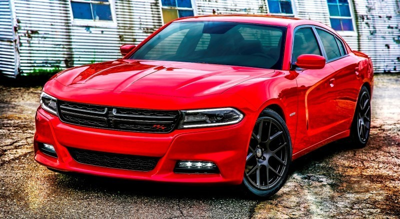 Car Revs Daily Com Dodge Charger Rt L V Hemi X