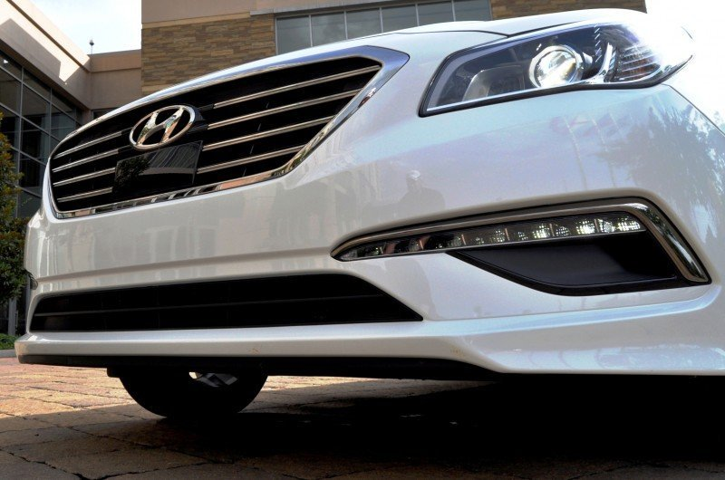 Car-Revs-Daily.com 2015 HYUNDAI SONATA LIMITED REVIEW 108