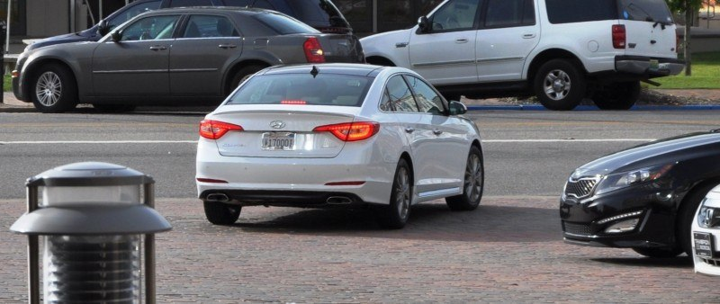 Car-Revs-Daily.com 2015 HYUNDAI SONATA LIMITED REVIEW 111