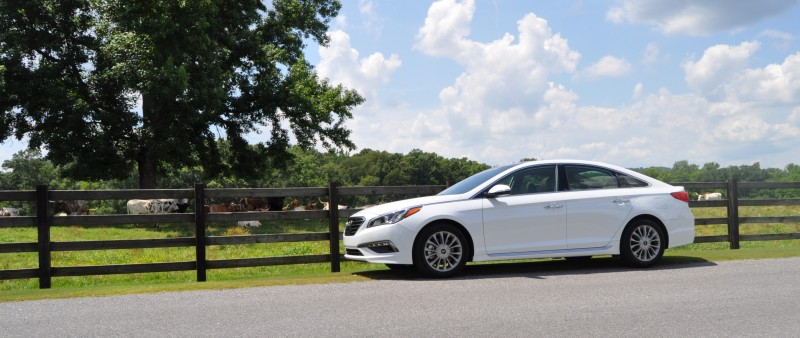 Car-Revs-Daily.com 2015 HYUNDAI SONATA LIMITED REVIEW 117