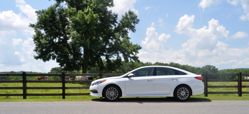 Car-Revs-Daily.com 2015 HYUNDAI SONATA LIMITED REVIEW 119