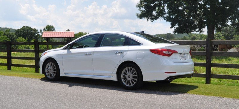 Car-Revs-Daily.com 2015 HYUNDAI SONATA LIMITED REVIEW 123