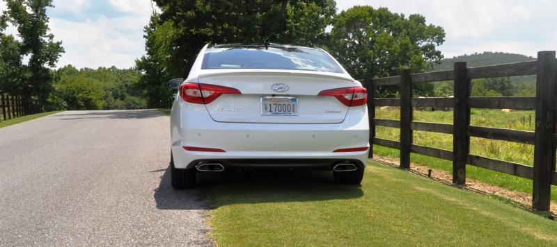 Car-Revs-Daily.com 2015 HYUNDAI SONATA LIMITED REVIEW 152