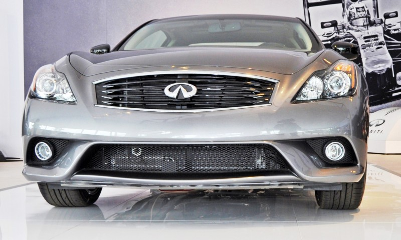 Car-Revs-Daily.com 2015 INFINITI Q60S Pebble Beach Debut 17