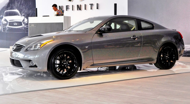 Car-Revs-Daily.com 2015 INFINITI Q60S Pebble Beach Debut 18