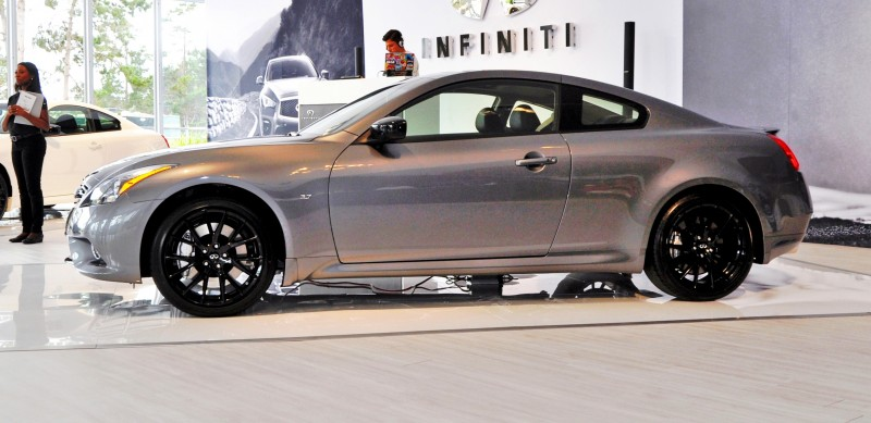 Car-Revs-Daily.com 2015 INFINITI Q60S Pebble Beach Debut 19