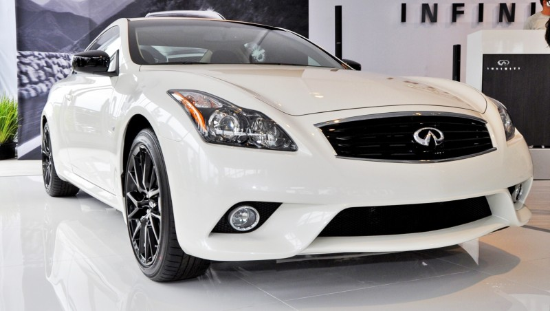 Car-Revs-Daily.com 2015 INFINITI Q60S Pebble Beach Debut 25