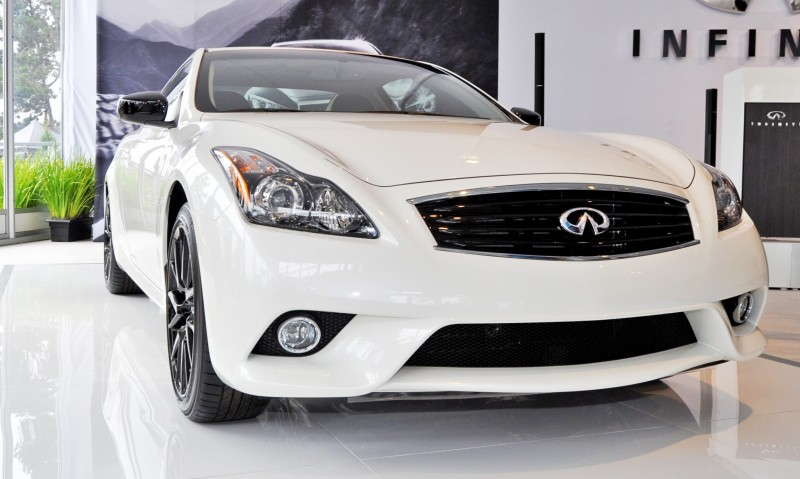 Car-Revs-Daily.com 2015 INFINITI Q60S Pebble Beach Debut 26
